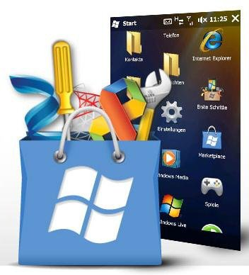 •	Windows Mobile Development