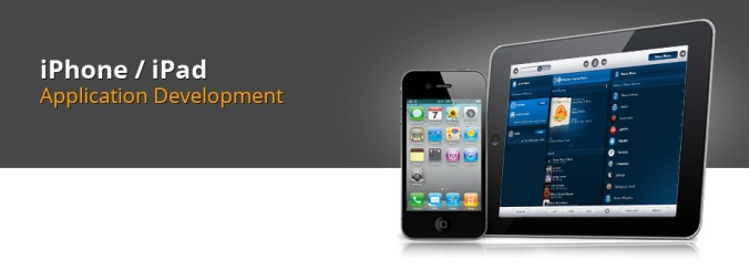 IPhone/IPad Development