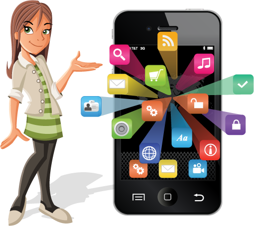 Mobile Application Development Delhi