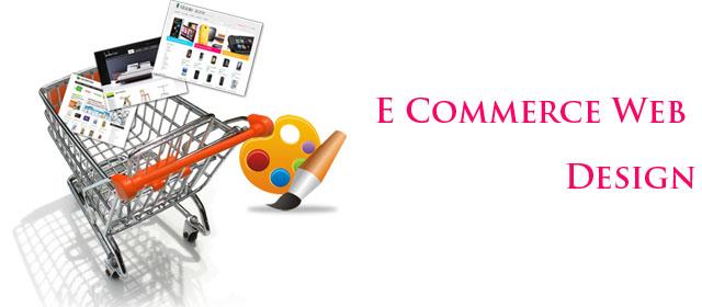 E_Commerce_Web Design