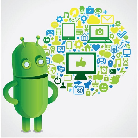 hire android developer in delhi