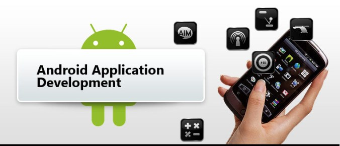 android application development company delhi